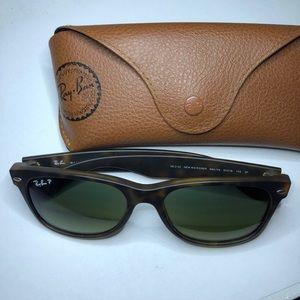 Ray-Ban Sunglasses | New Wayfarer